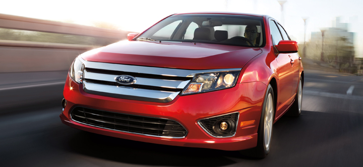2012 Ford Fusion Hybrid, Why Hybrid Won't Save You Much Money on the Highway