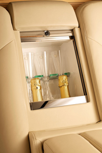 Mulsanne's bottle cooler