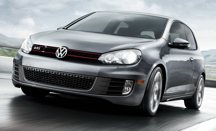 2012 Volkswagen GTI, Vehicles for Mom