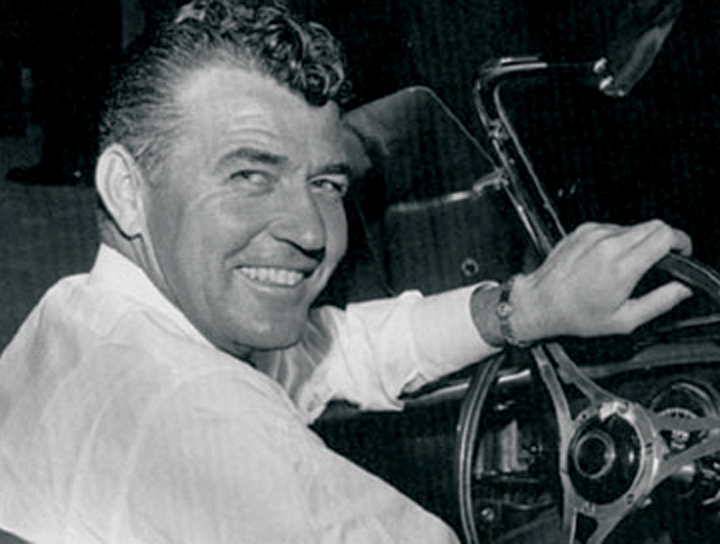Carroll Shelby Obit
