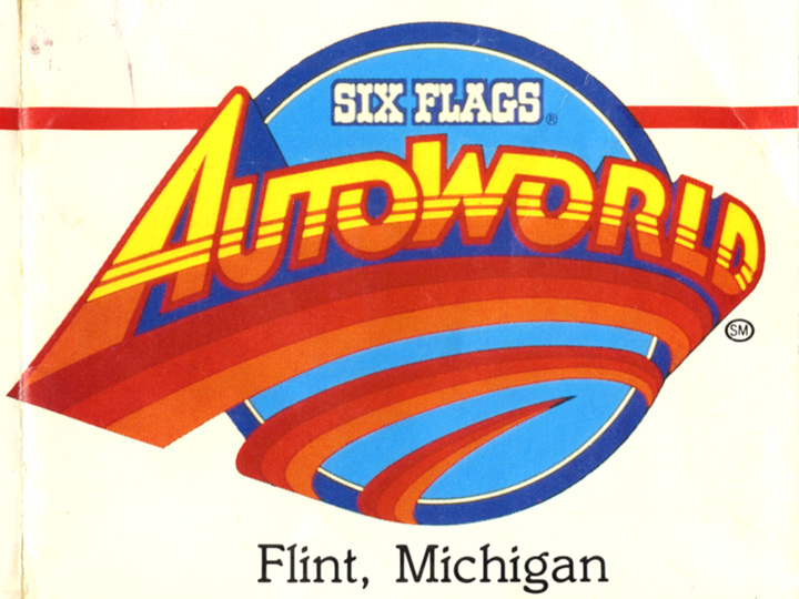 Six Flags Autoworld