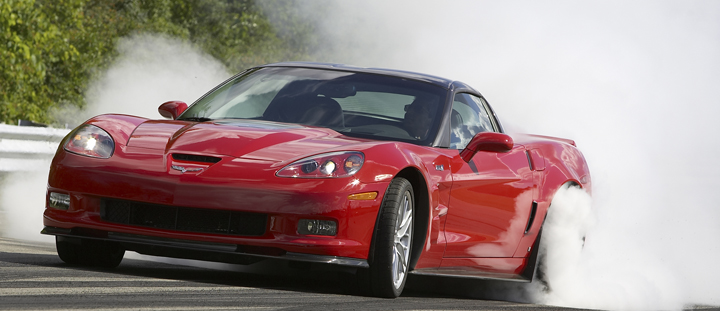 Sweet Speed 2012 Cars That Score A Perfect 10 For Acceleration