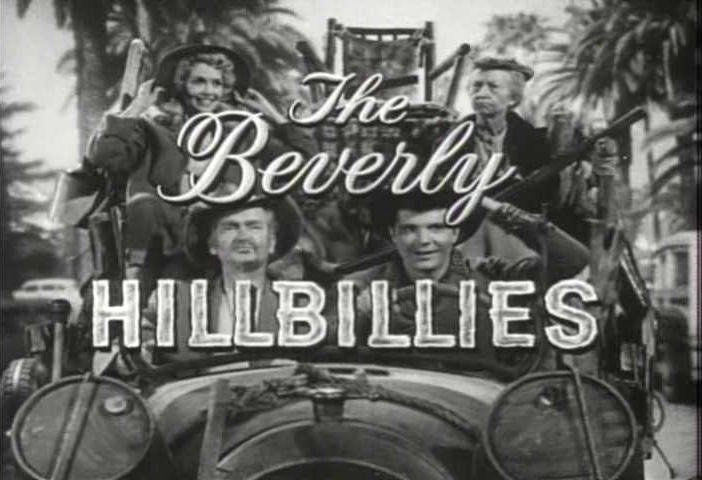 What Was The Beverly Hillbillies Truck?