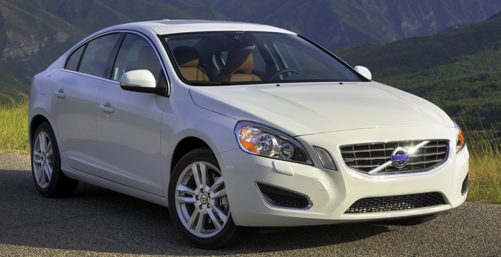Chris Poole's Test Drive: 2013 Volvo S60 T6 AWD R-Design | The Daily Drive | Consumer Guide® The ...