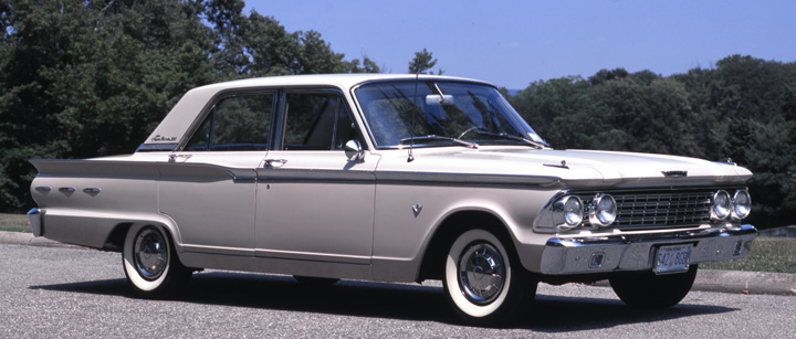 1962 Ford Fairlane & The Coolest American Cars of 1962 | The Daily Drive | Consumer ... markmcfarlin.com