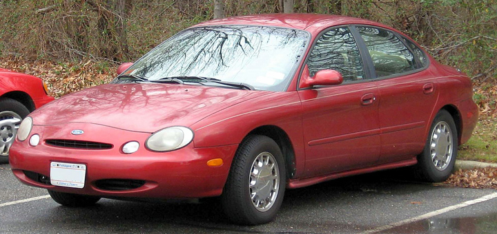 Ugly Vehicles Part 1 1995-2004 | The Daily Drive | Consumer Guide® The Daily Drive | Consumer Guide® & Ugly Vehicles Part 1: 1995-2004 | The Daily Drive | Consumer ... markmcfarlin.com