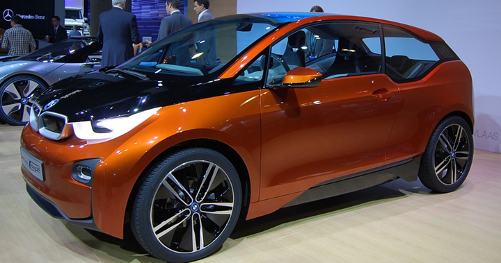Is Electric Car Credit Available On Leased Car