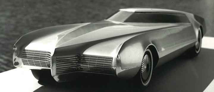Psychedelic 16: Cadillac's Multi-Cylinder Concepts of the '60s | The