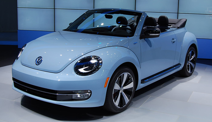 Beetle Convertibles Go Retro with '50s, '60s, and '70s Editions | The Daily Drive | Consumer ...