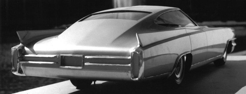 Psychedelic 16: Cadillac's Multi-Cylinder Concepts of the ...