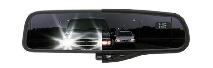Why I Dislike Auto Dimming Rearview Mirrors The Daily Drive