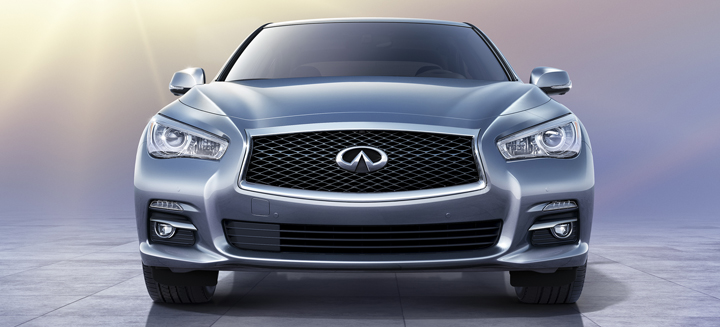 Making Sense Of Infiniti S New Model Names The Daily Drive Consumer Guide