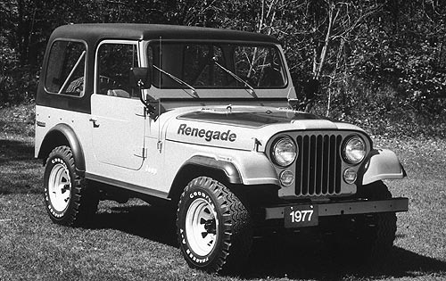 More Jeep: Why I Want Another CJ-7 | The Daily Drive | Consumer ...