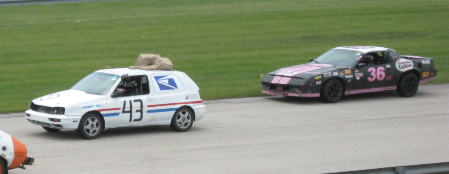 24 hours of lemons auto racing at its cheapest the daily. Black Bedroom Furniture Sets. Home Design Ideas
