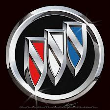 Buick Logo, Buick coat of arms