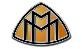 Maybach logo, Maybach Zepplin works