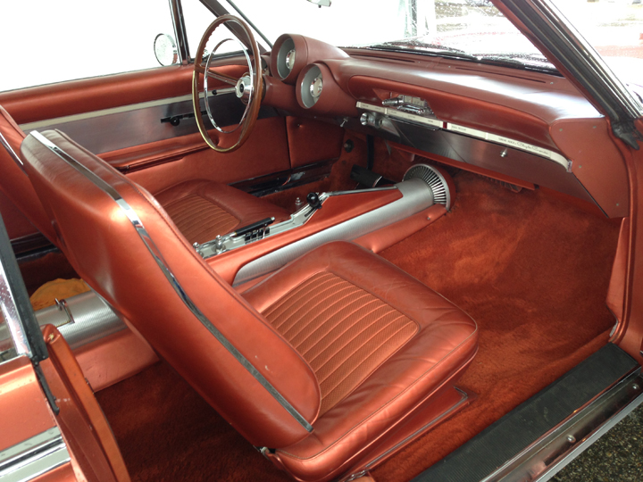 1963 64 chrysler turbine car real world walk around the daily drive consumer guide the. Black Bedroom Furniture Sets. Home Design Ideas