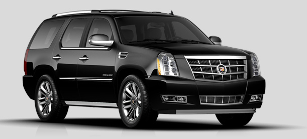 2015 Cadillac Escalade The Daily Drive | Consumer Guide®