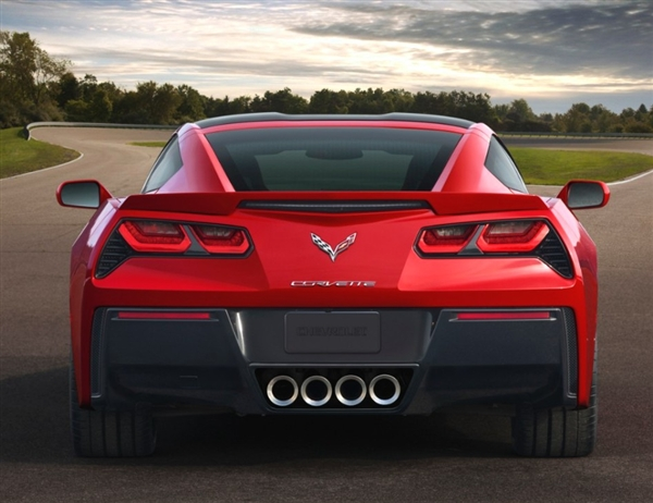Yes It Is Fast Driving The Chevrolet Corvette The Daily - Sports cars you can daily drive