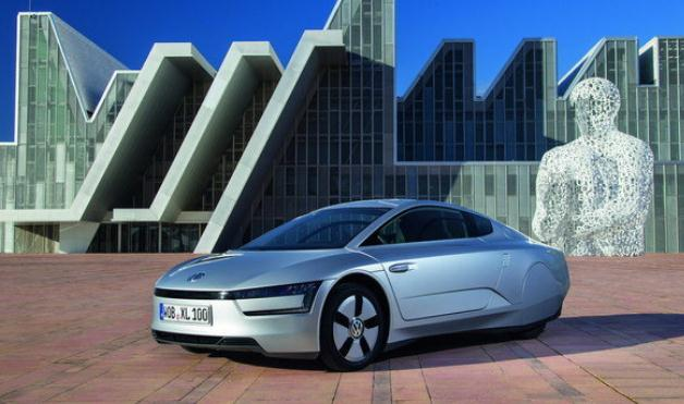 Future Car 2016 Vw Xr1 The Daily Drive Consumer Guide