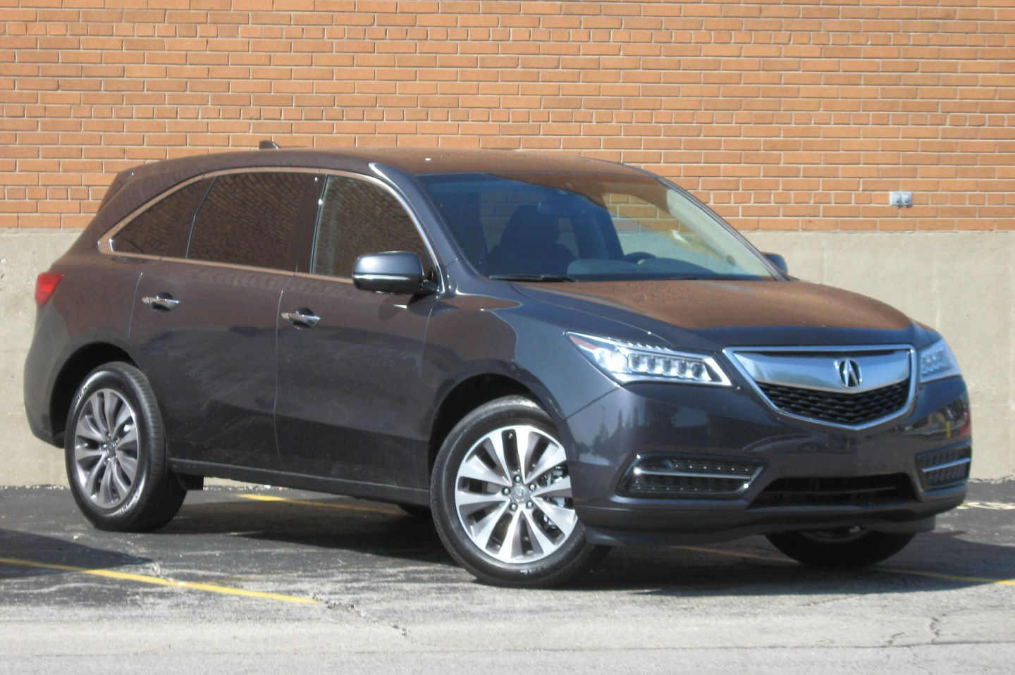 Test Drive: 2014 Acura MDX - The Daily Drive | Consumer Guide® The Daily  Drive | Consumer Guide®