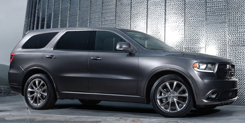 2014 Dodge Durango Big Changes For A Big Truck The