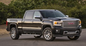 Gmc Equivalent To High Country >> Gmc Sierra Denali Gets A Chevy Sibling Meet The Range Topping