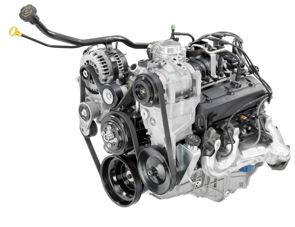 Creaky Crankshafts Three Engines We're Happy To See Retire The