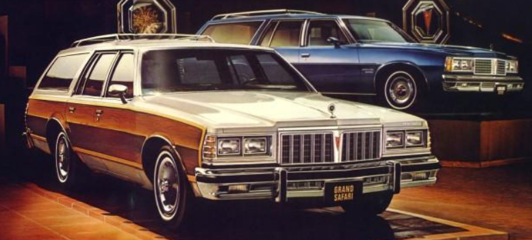 5 Most Expensive American Wagons Of 1978 The Daily Drive