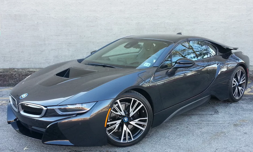 test drive 2015 bmw i8 the daily drive consumer guide the daily drive consumer guide. Black Bedroom Furniture Sets. Home Design Ideas
