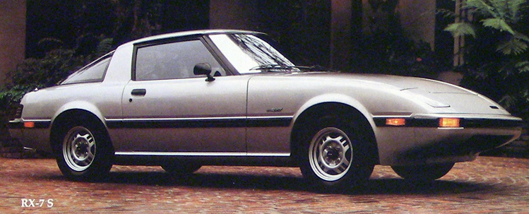 The 12 Fastest Cars Of 1983 The Daily Drive Consumer