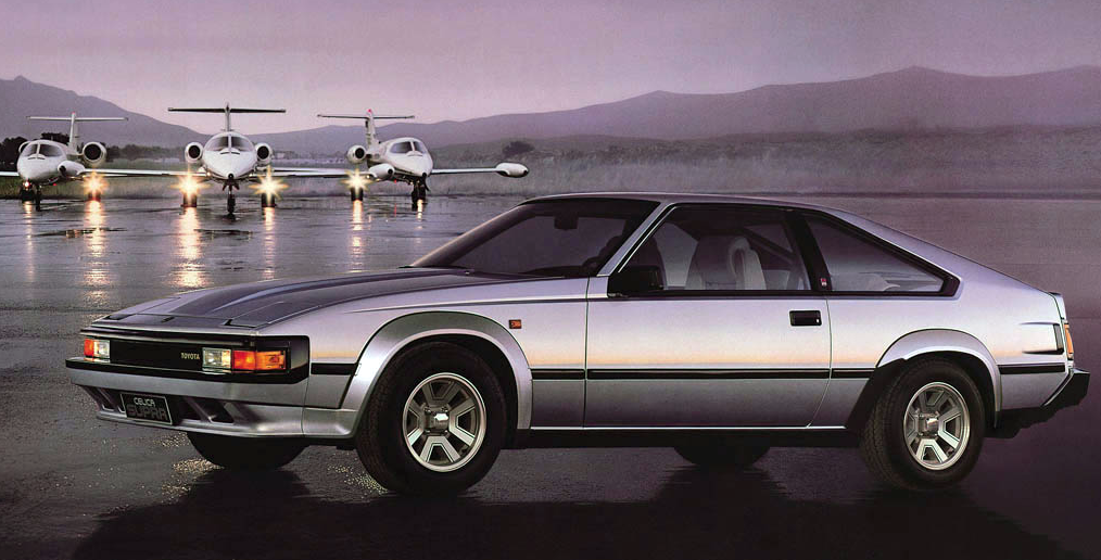 The Fastest Cars Of The Daily Drive Consumer Guide - Cool cars 1983