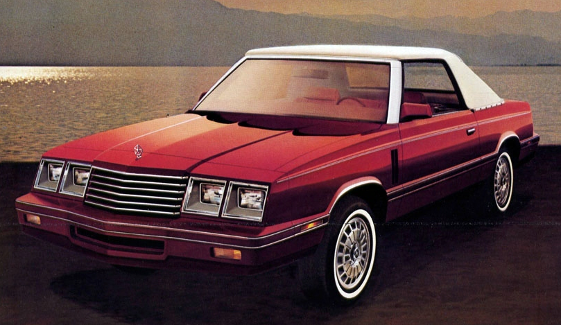 The 12 Slowest Cars Of 1983 The Daily Drive Consumer