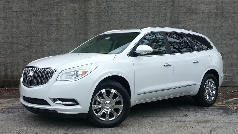 cars buick cxl envoy enclave sale for used