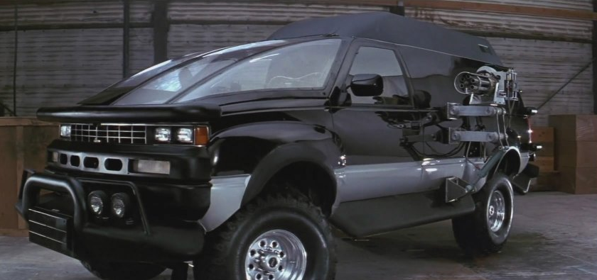 Tango and Cash Truck