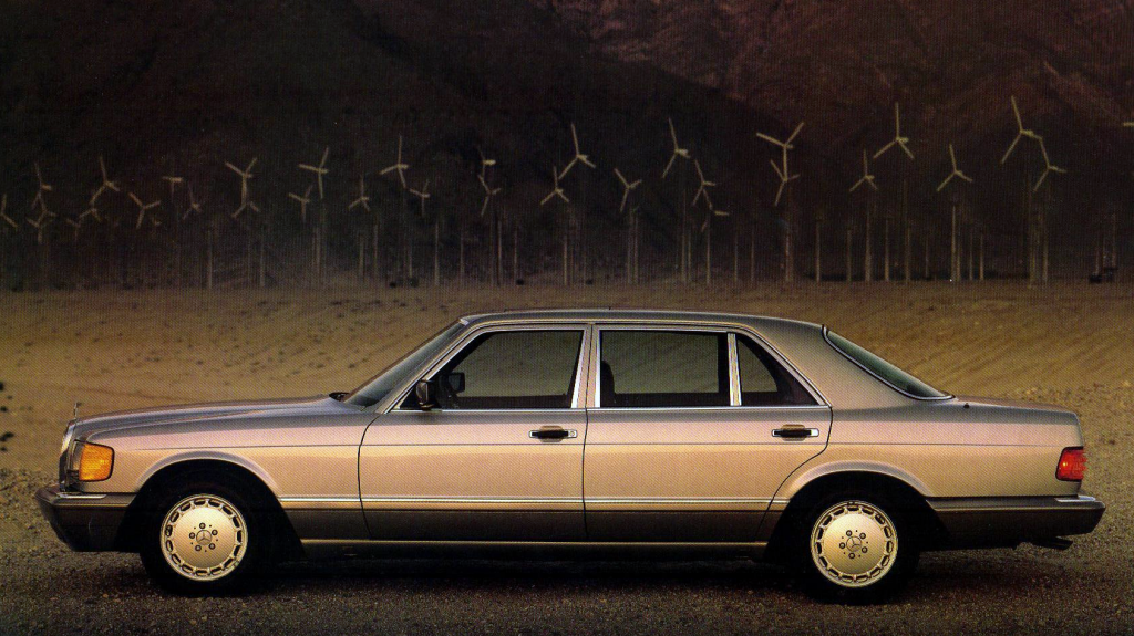 The 5 Best-Looking Sedans of 1985 | The Daily Drive ...