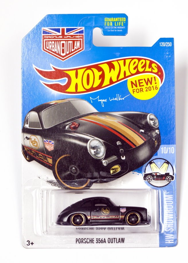Hot Wheels Outlaw 356A