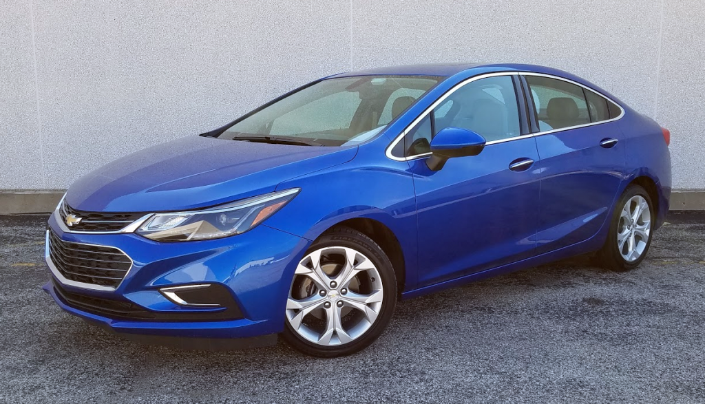 test drive 2016 chevrolet cruze premier the daily drive rh blog consumerguide com How Stuff Works Bppk How Stuff Works Bppk