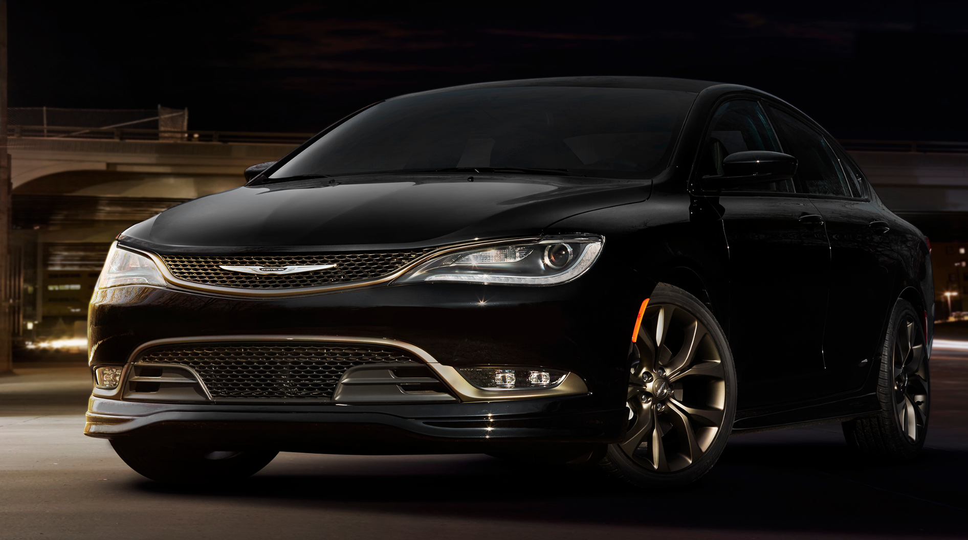 2017 Chrysler The Daily Drive