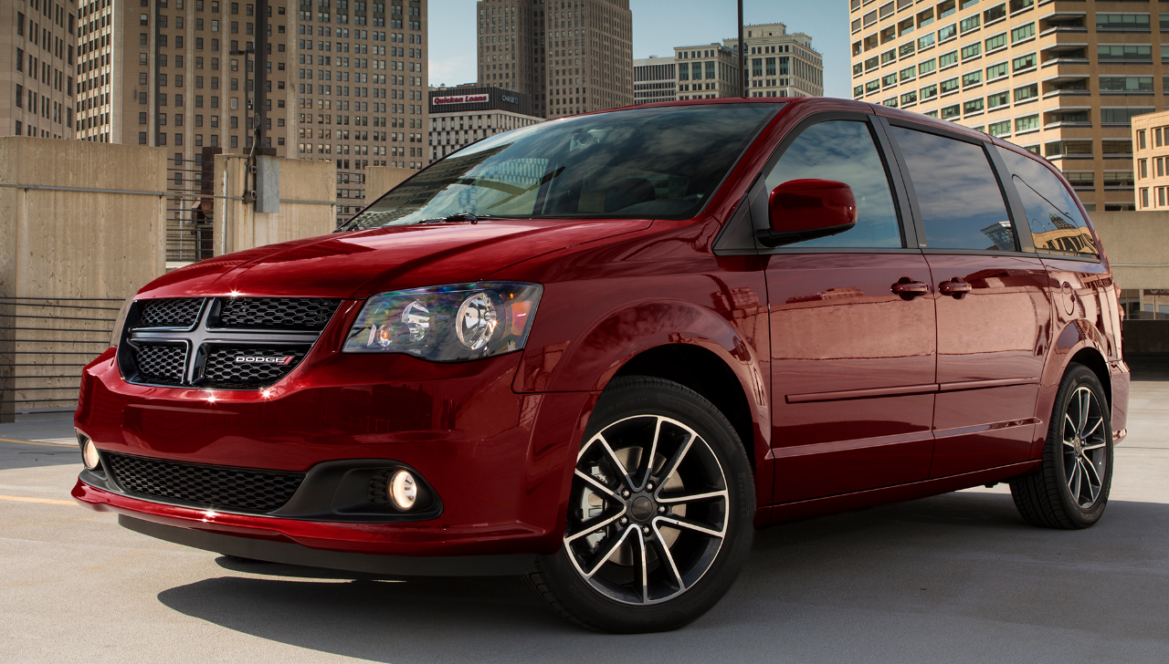 What S New For Dodge The Daily Drive Consumer Guide