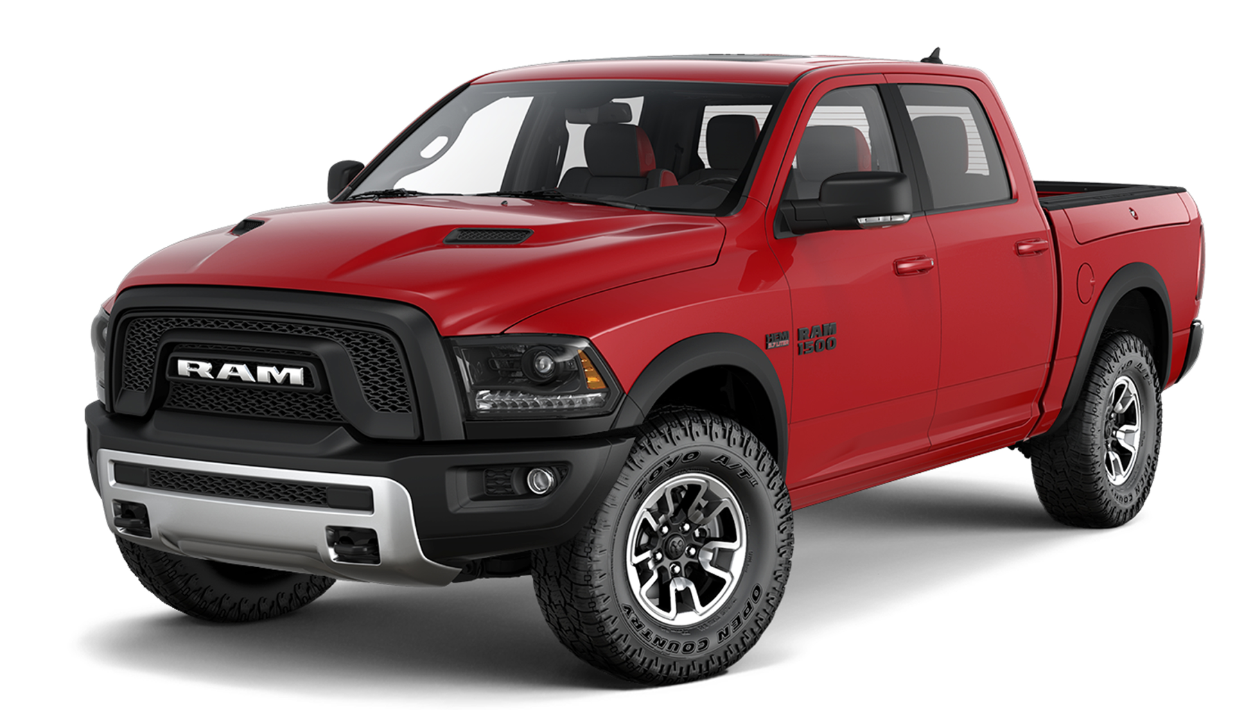 2017 ram 1500 2500 3500 the daily drive consumer guide. Black Bedroom Furniture Sets. Home Design Ideas