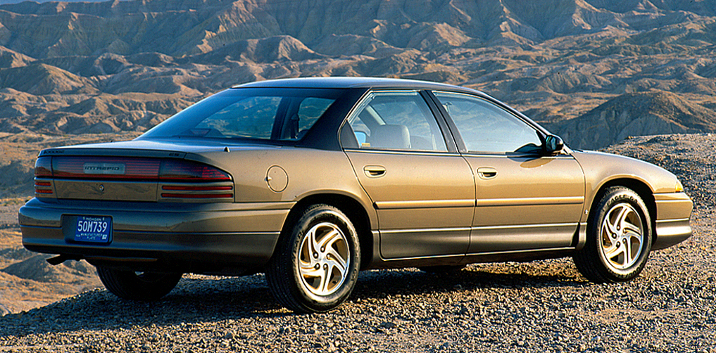 1994 Dodge Intrepid