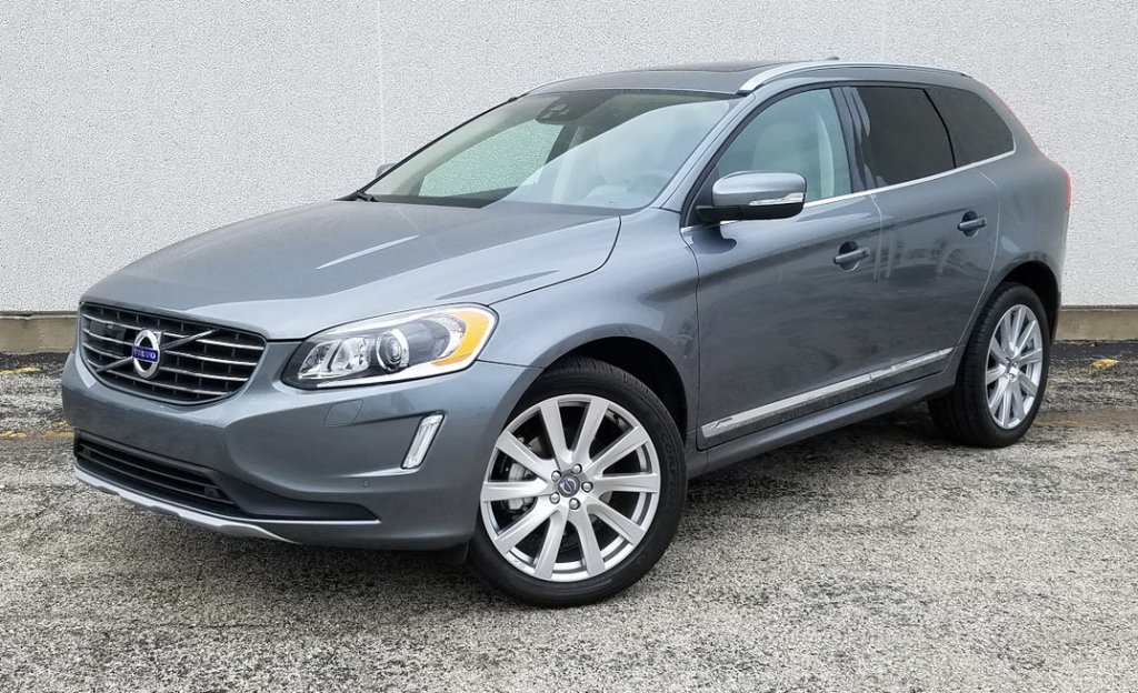 test drive 2017 volvo xc60 inscription the daily drive consumer guide the daily drive. Black Bedroom Furniture Sets. Home Design Ideas