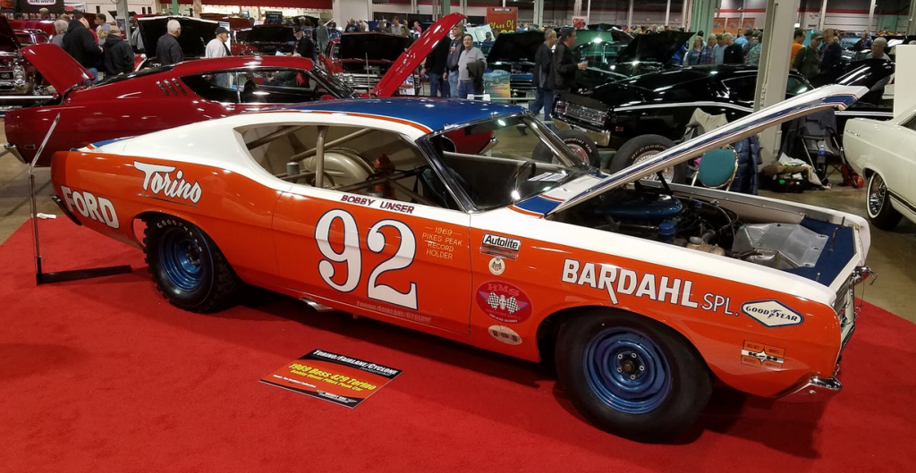 All American 2016 Muscle Car And Corvette Nationals Gallery The