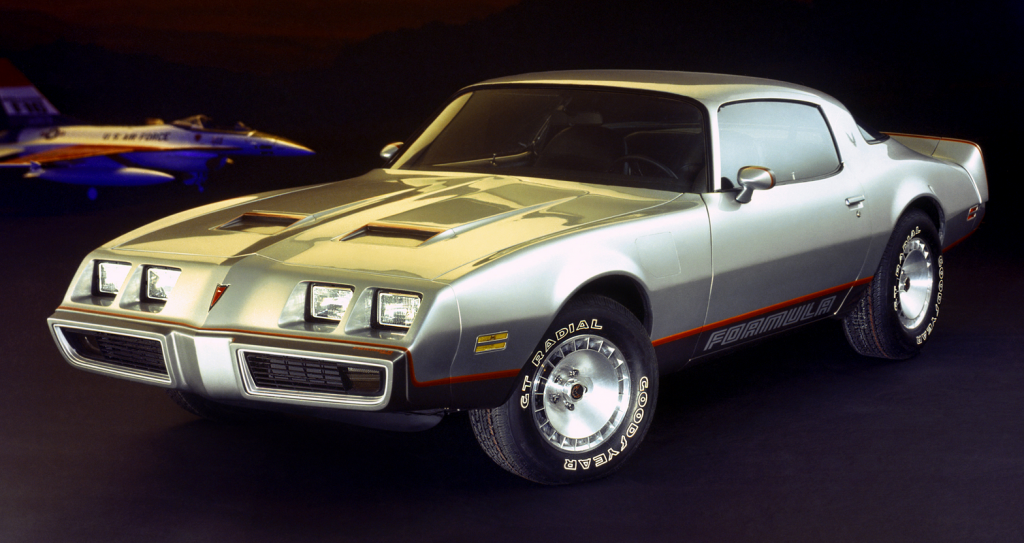 5 Largest Passenger Car Engines Of 1979 The Daily Drive