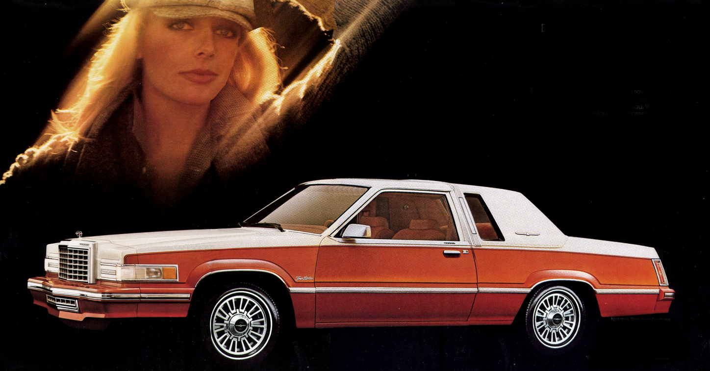 1980 Ford Thunderbird, Fastest Cars of 1980