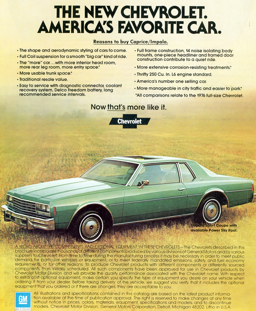 Bow Tie Madness 12 Classic Chevrolet Ads The Daily