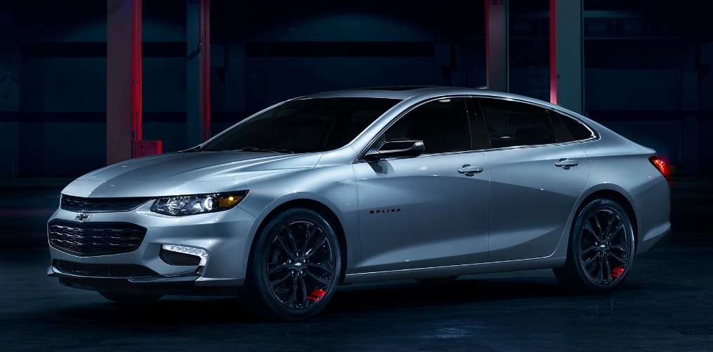Chevrolet Redline Series The Daily Drive | Consumer Guide®
