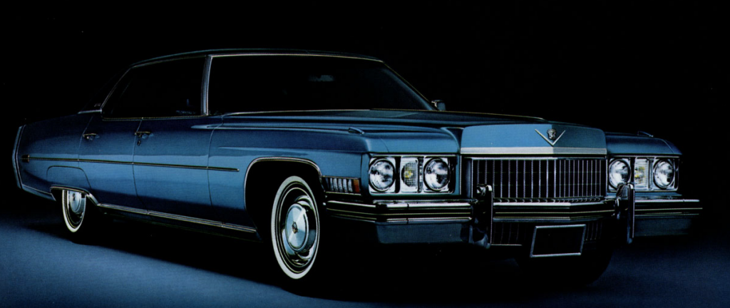 12 worst gas guzzlers of 1973 the daily drive. Black Bedroom Furniture Sets. Home Design Ideas