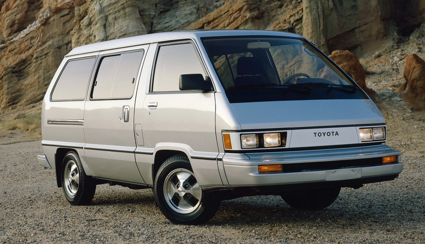 5 Forgotten Toyota Models The Daily Drive Consumer Guide The